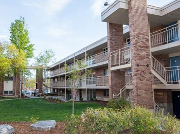1505 North Canyon Road 2-3 Beds Apartment for Rent Photo Gallery 1
