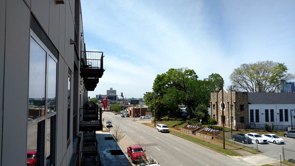 Photos And Video Of Iron City Lofts In Birmingham Al