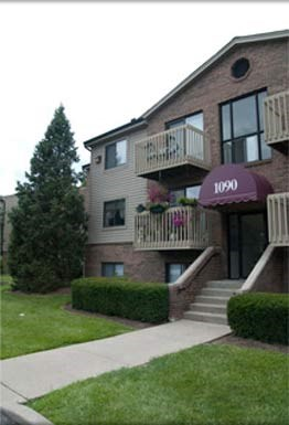 1030 Cooks Crossing Dr # 5 2-3 Beds Apartment for Rent Photo Gallery 1