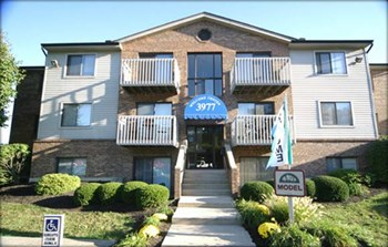600 Deer Run Drive 2 Beds Apartment for Rent Photo Gallery 1