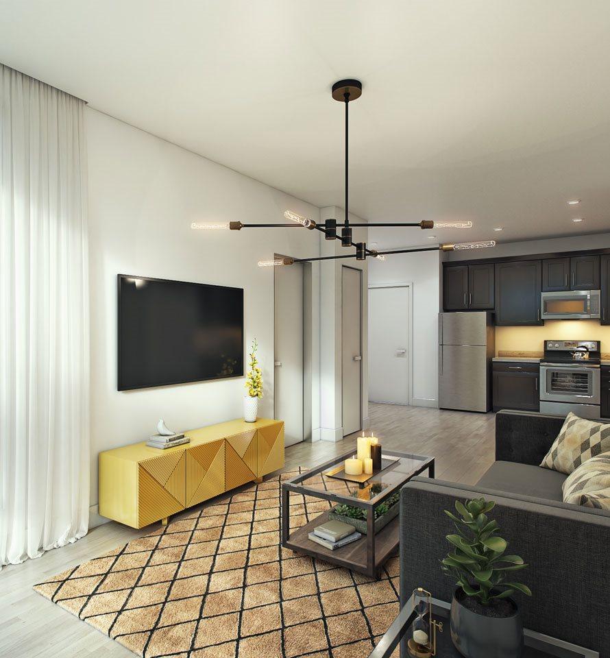 Oakland Ca Apartments
