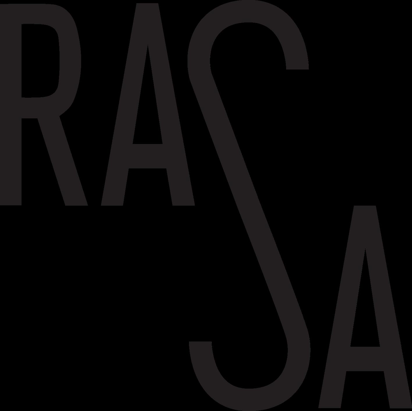Logo l Rasa Apartments in Oakland CA