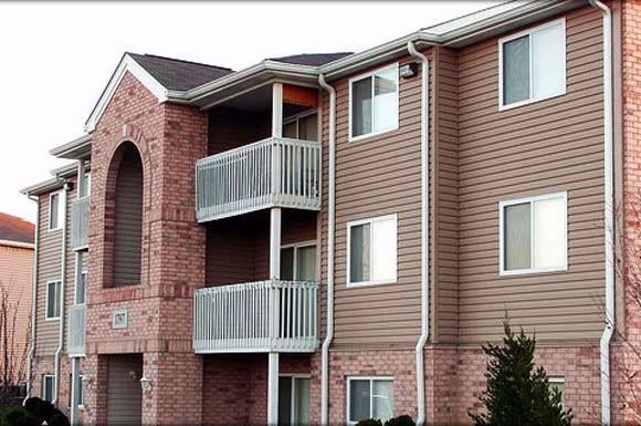 The Landing Apartments Charlotte Nc