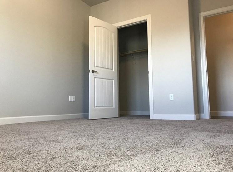 Maroa Court Bedroom