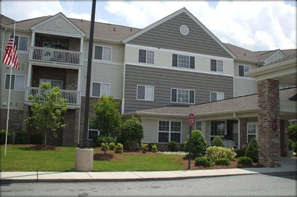 Cheap Apartments In Gastonia