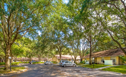 Grand Oaks Apartment Homes Riverview, FL 33578 Parking
