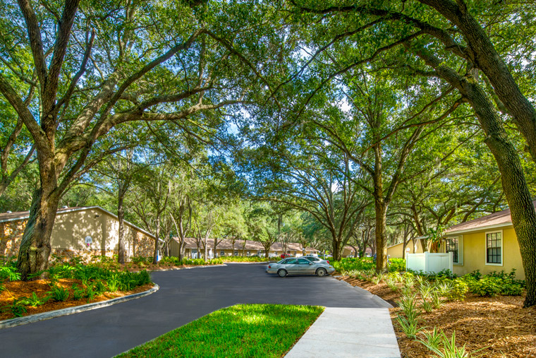 Grand Oaks Apartment Homes Riverview, FL 33578 Drive