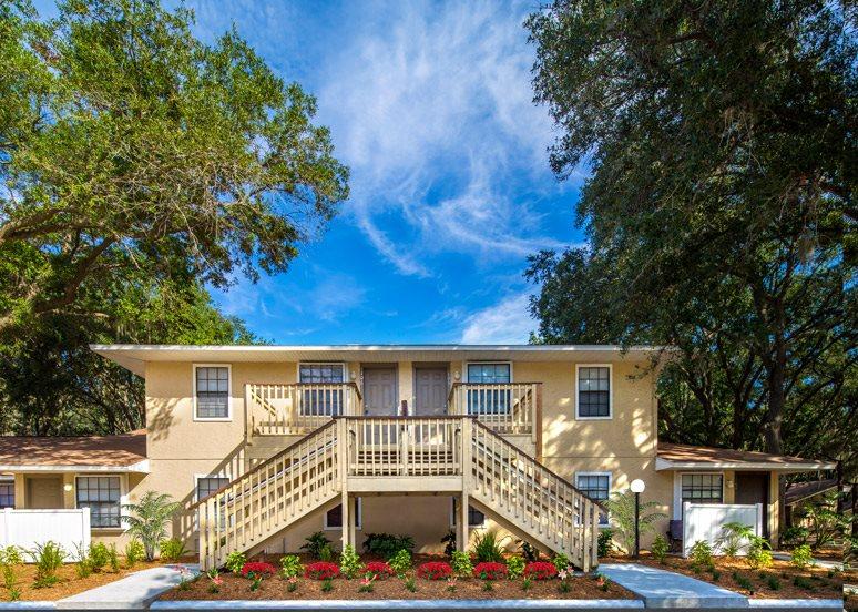 Grand Oaks Apartment Homes Riverview Fl