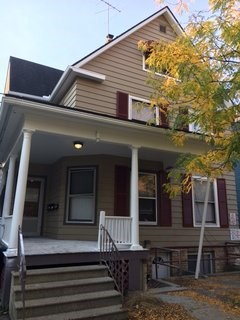 602 E. Washington 1 Bed House for Rent Photo Gallery 1