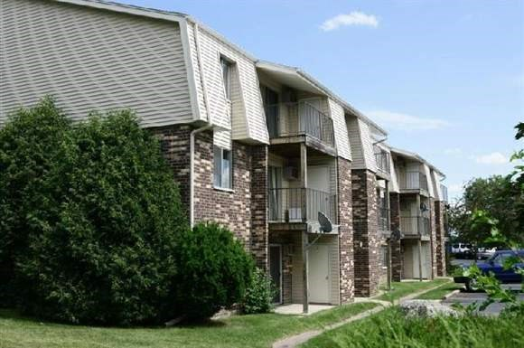 Fitchburg Springs Apartments Fitchburg Wi
