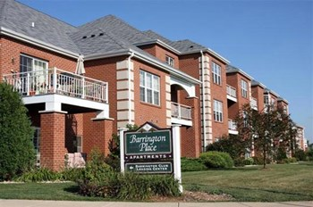 5201 Brookside Drive 1-2 Beds Apartment for Rent Photo Gallery 1