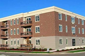 1301 School Street 1-2 Beds Apartment for Rent Photo Gallery 1