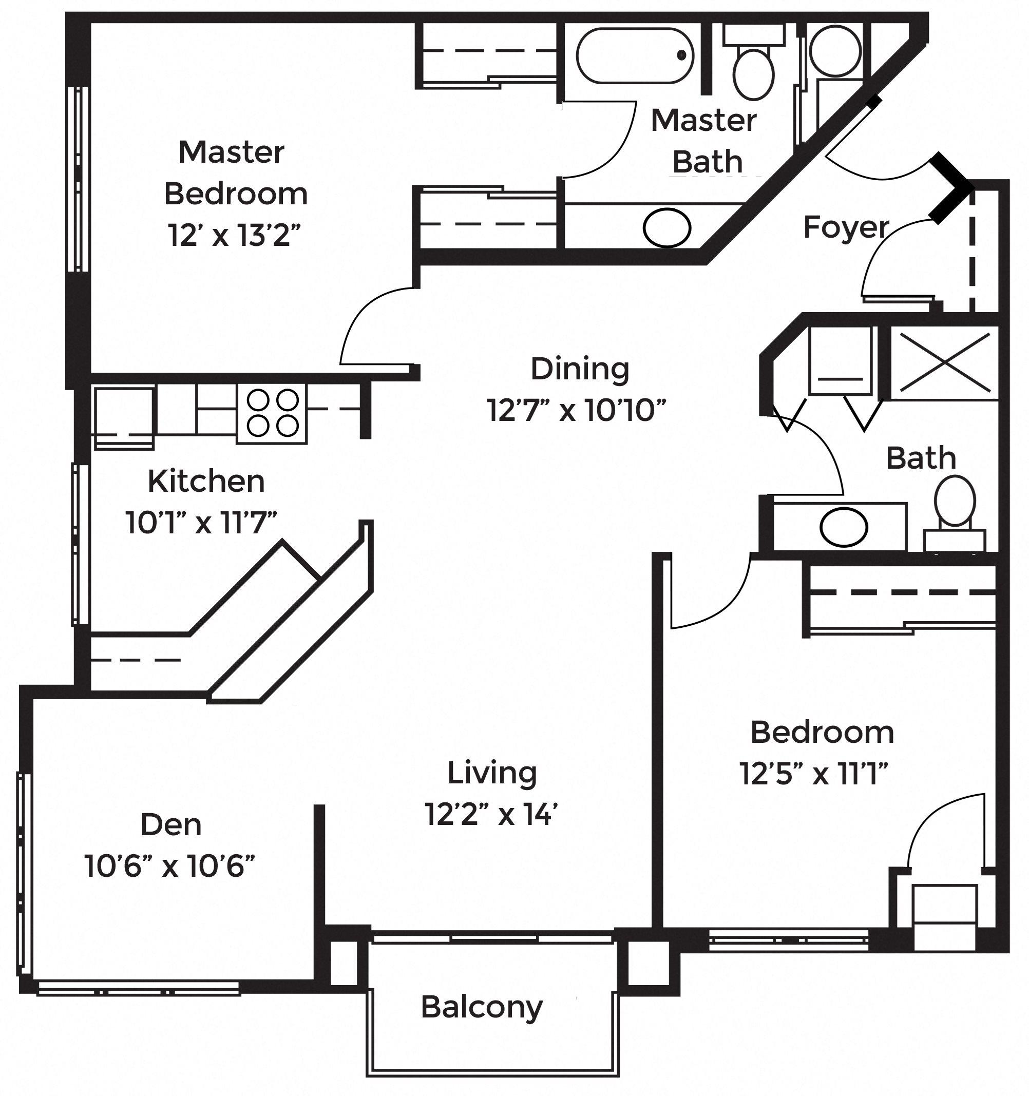 2L Floor Plan 13
