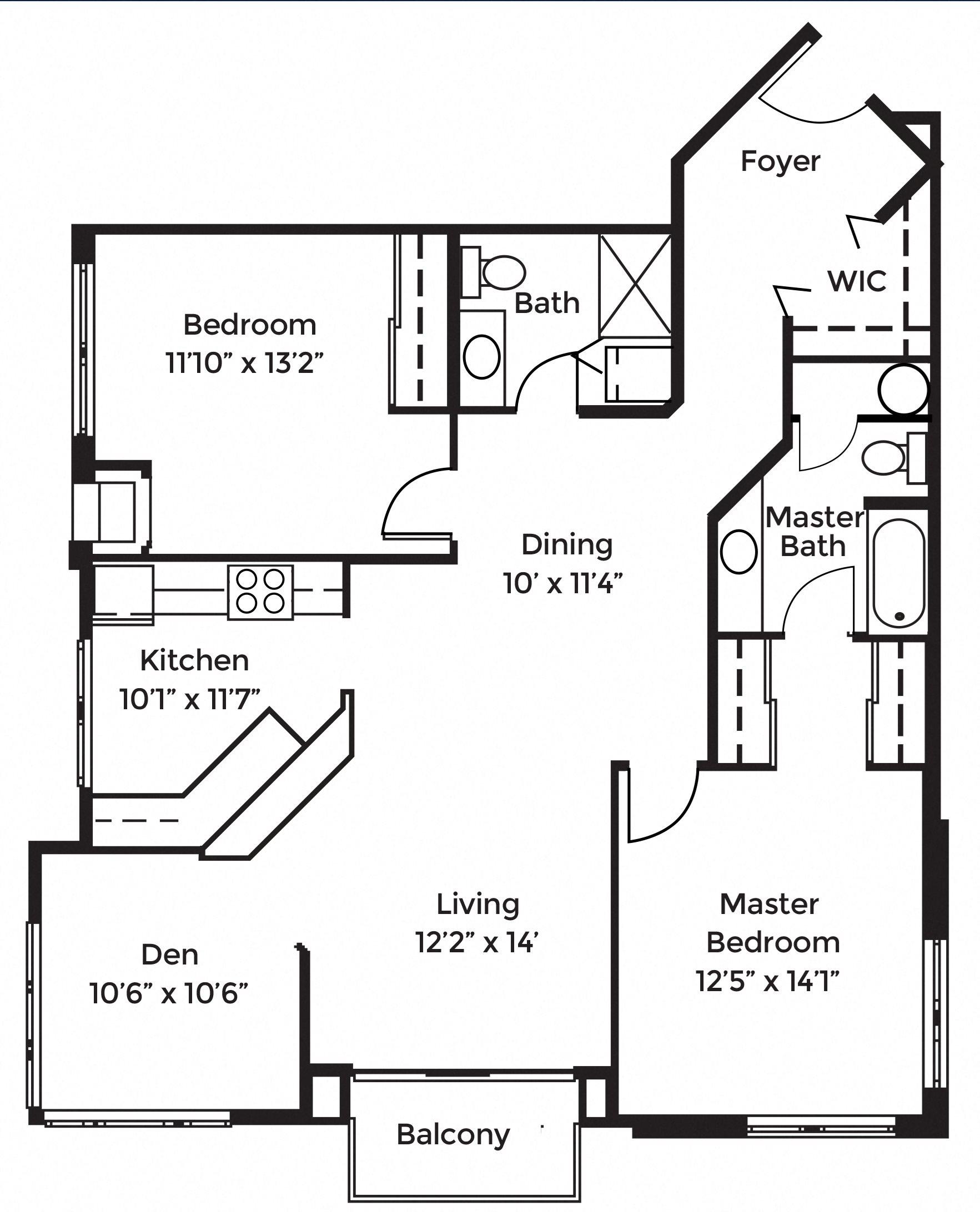 2N Floor Plan 15