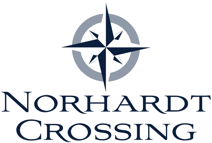 Norhardt Crossing Property Logo 18
