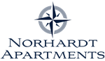 Norhardt Apartment Homes Property Logo 1