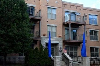 1110 East Ogden Ave 1-2 Beds Apartment for Rent Photo Gallery 1