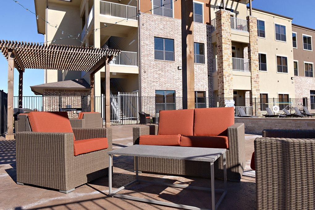 Denton Square Apartments