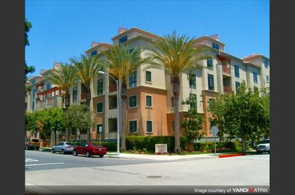 Pasadena Gateway Villas Apartment Homes 290 North Hudson Avenue Pasadena Ca Rentcaf