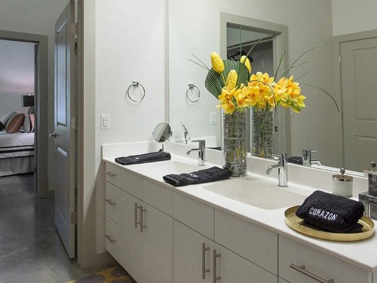 vanity downtown austin apartments