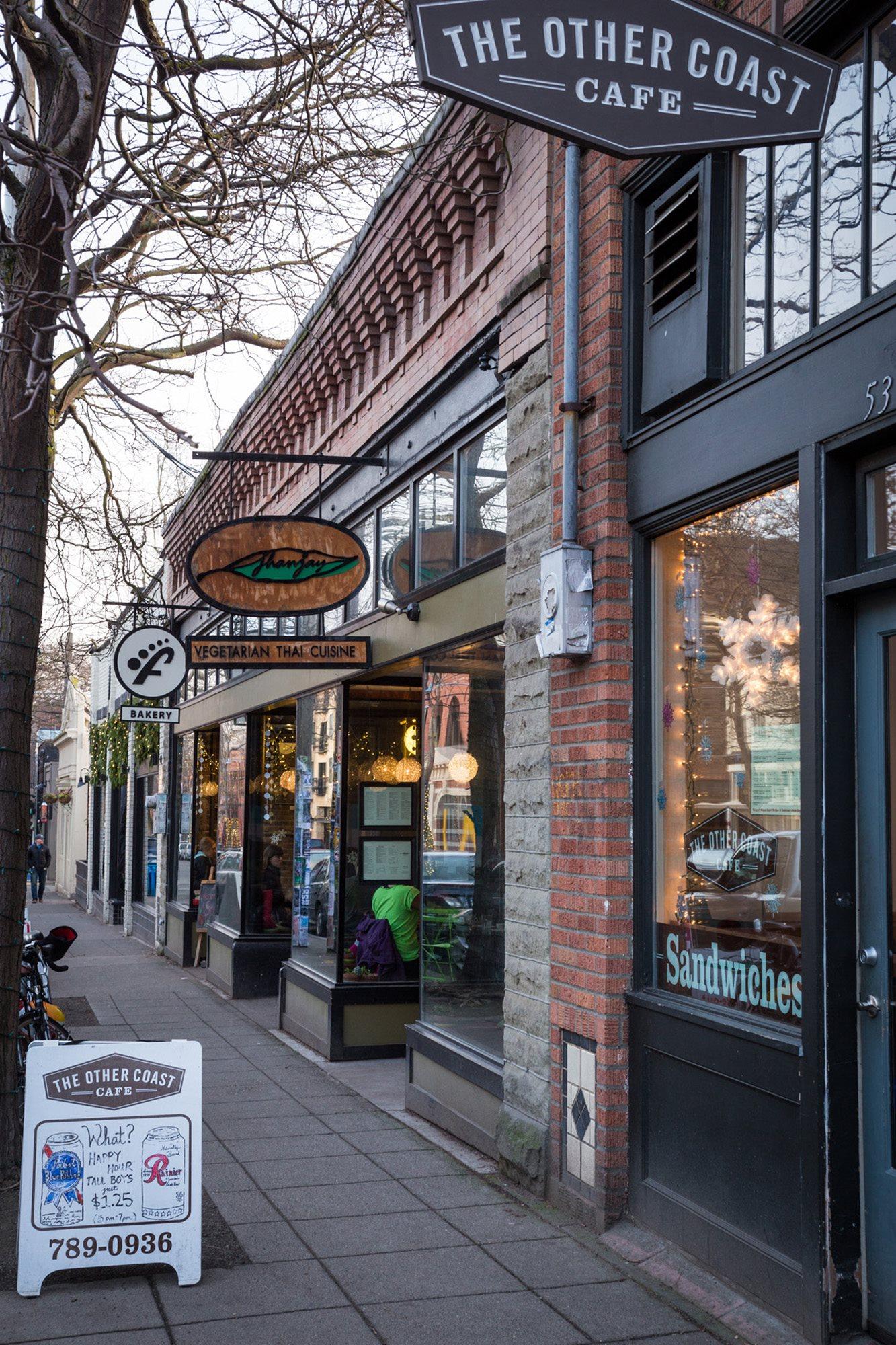 Seattle photogallery 59