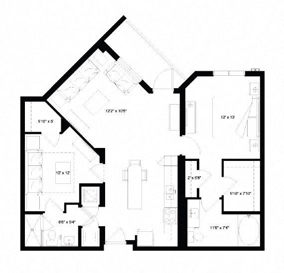 A7D Floor Plan 7
