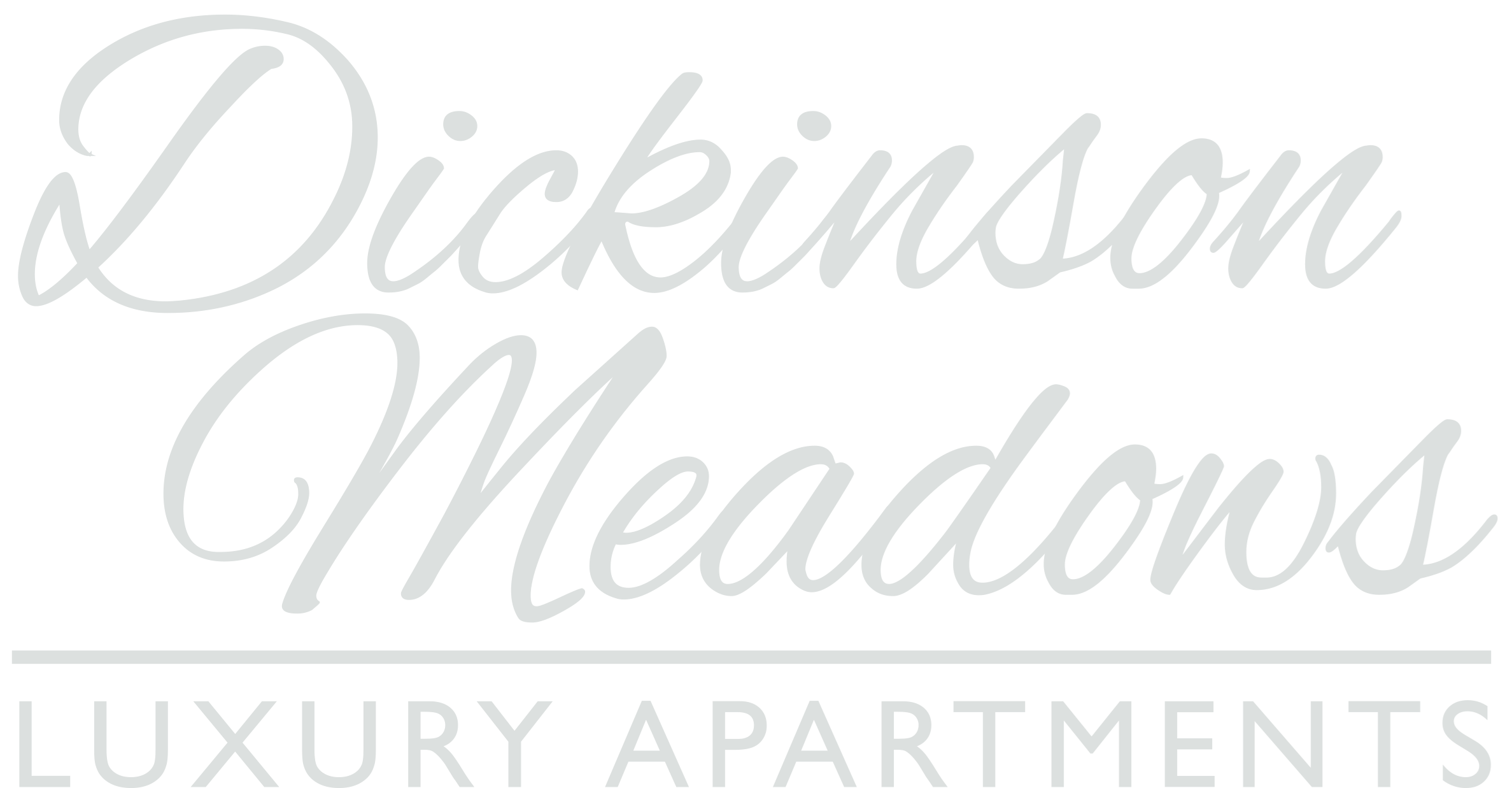 Dickinson Property Logo 31
