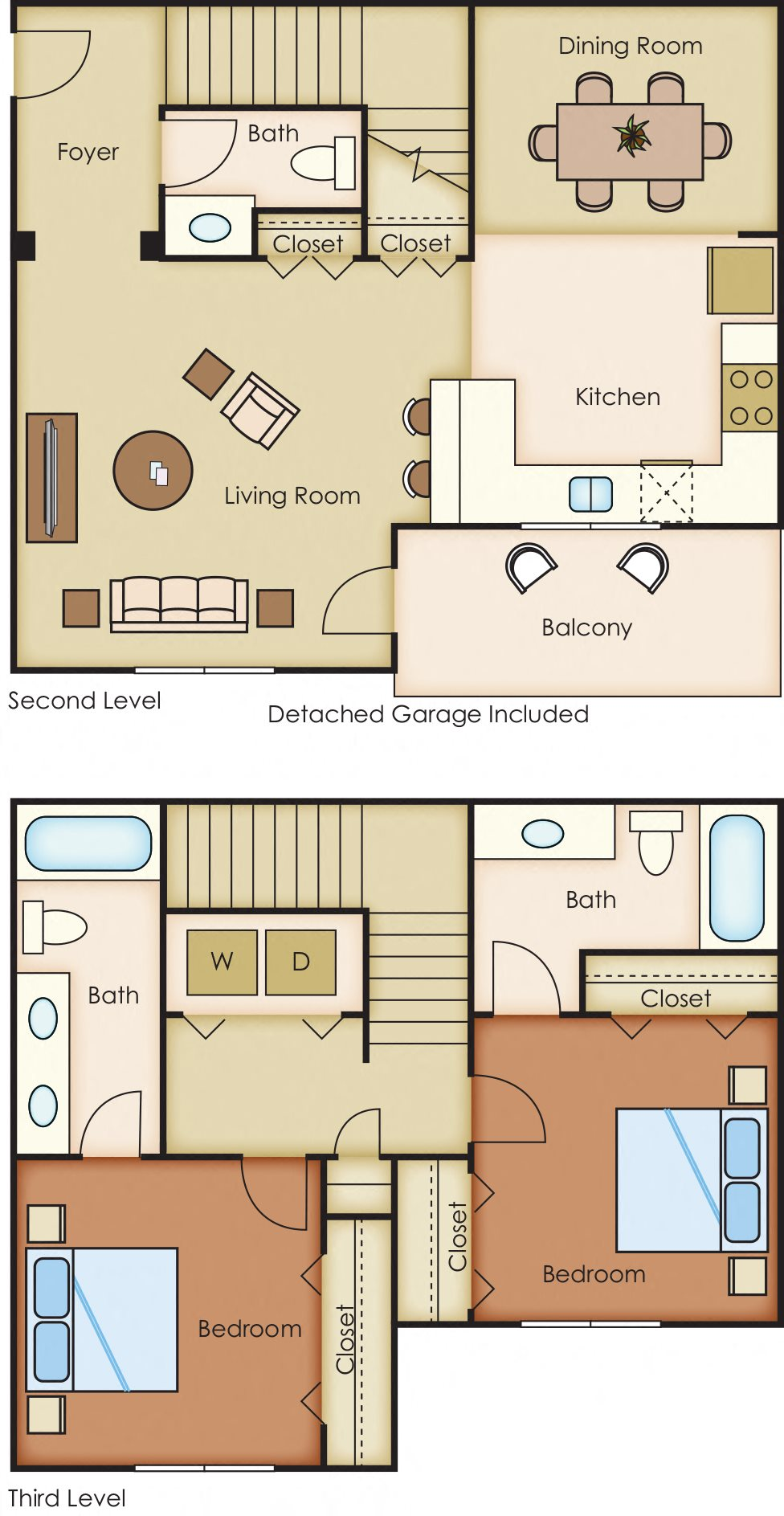 Paspalum Floor Plan 2