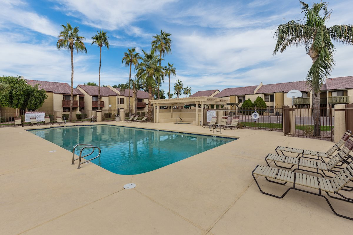 Bell Cove Apartments Phoenix Az