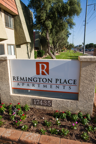 Remington Place photogallery 3