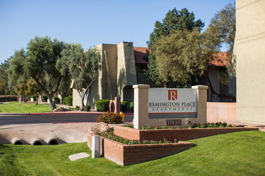 Remington Place photogallery 8