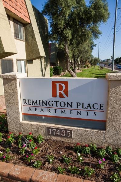 Remington Place photogallery 32