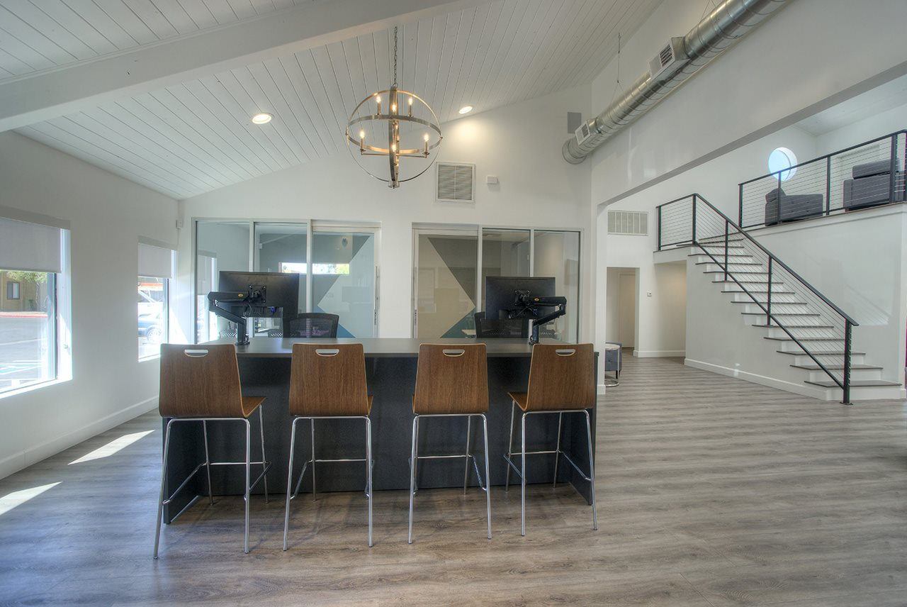 Desert Homes | Apartments in Phoenix, AZ