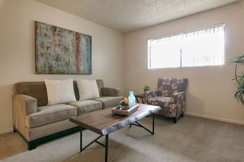 2145 W Broadway Road Studio-3 Beds Apartment for Rent Photo Gallery 1