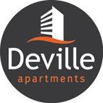 Deville Apartments Property Logo 0