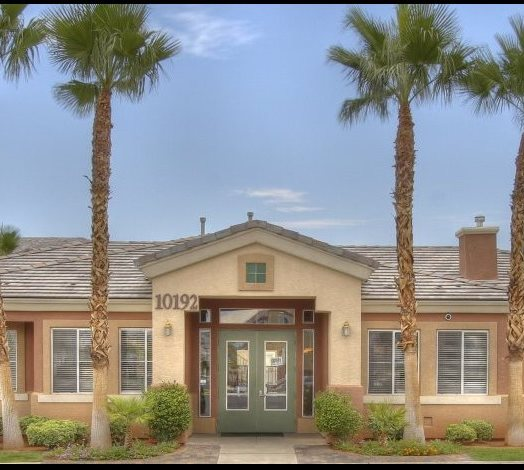 Fore Parkway at Silverado Ranch LP | Apartments in Las Vegas, NV