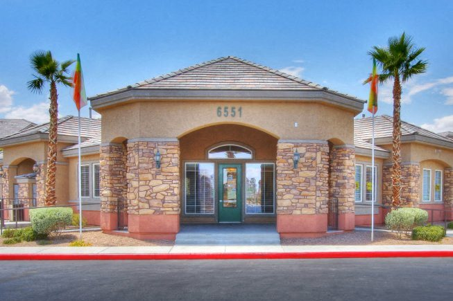 Fore Glenbrook Terrace LP | Apartments in North Las Vegas, NV