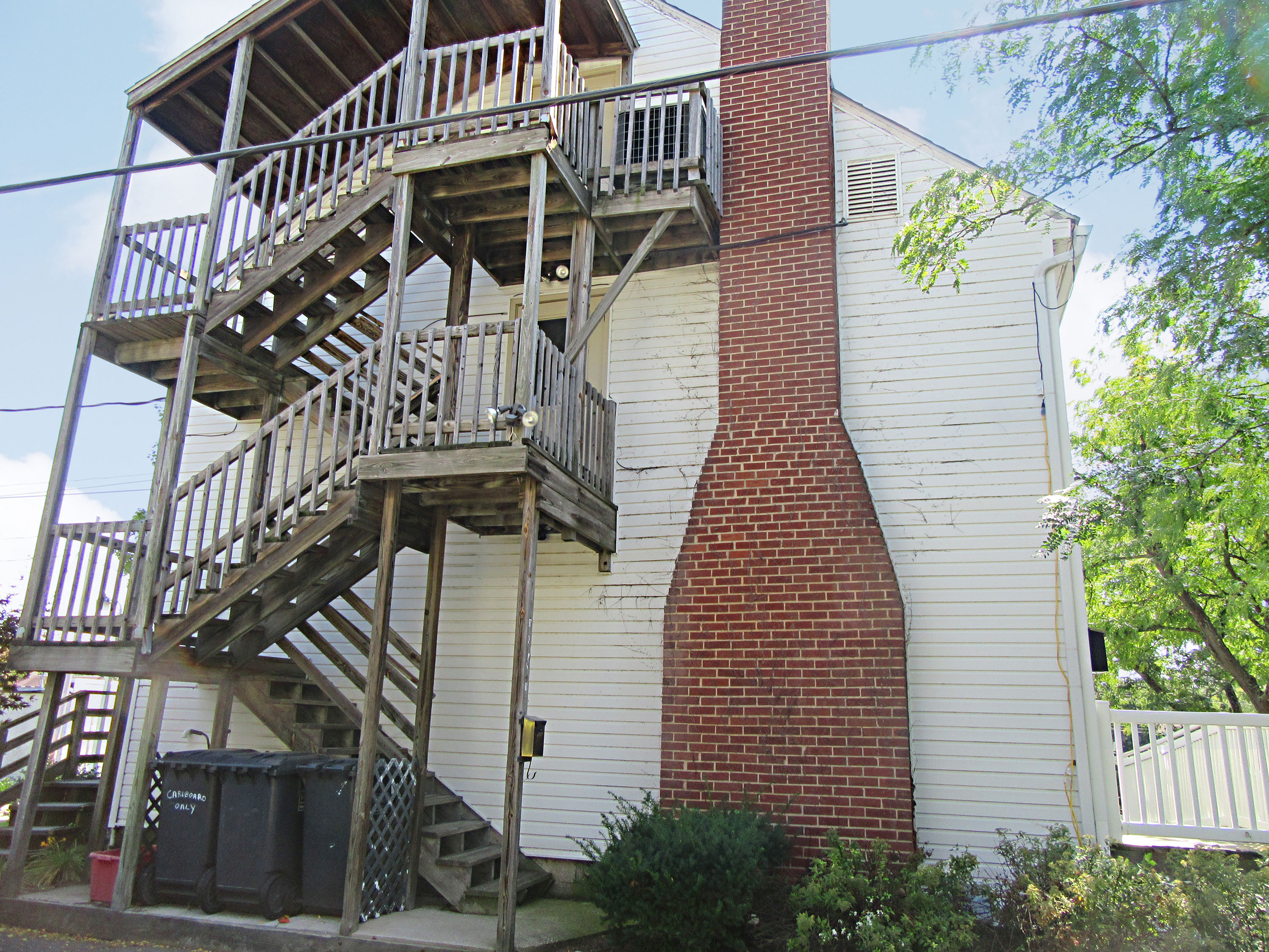 Apartments In State College, PA | 111 N Butz | Property Management, Inc.