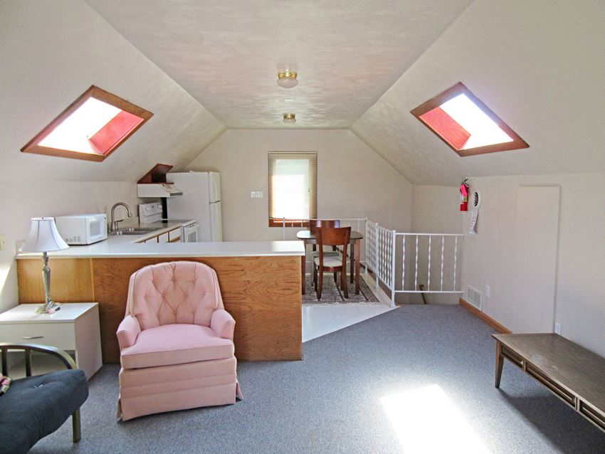 Apartments near Penn State University in State College, PA   111 N Butz   Property Management, Inc.