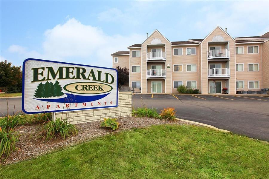 at Emerald Creek, Traverse City, MI,49684