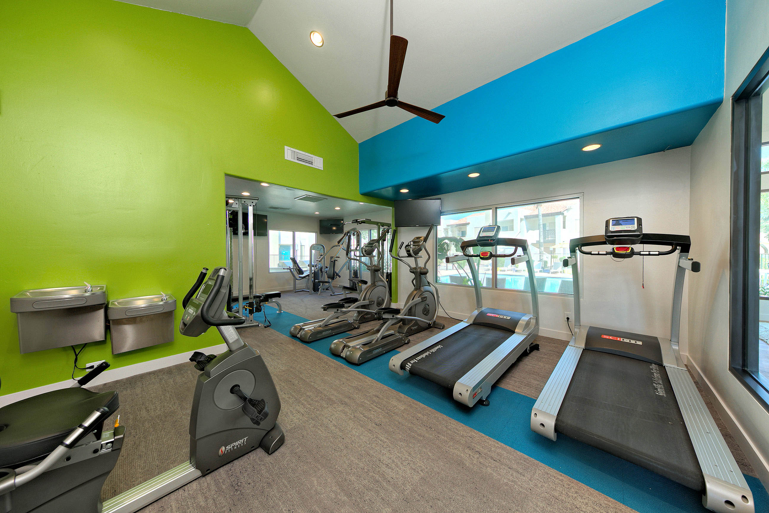 Villa Blanco_Tempe_AZ_Fitness Center