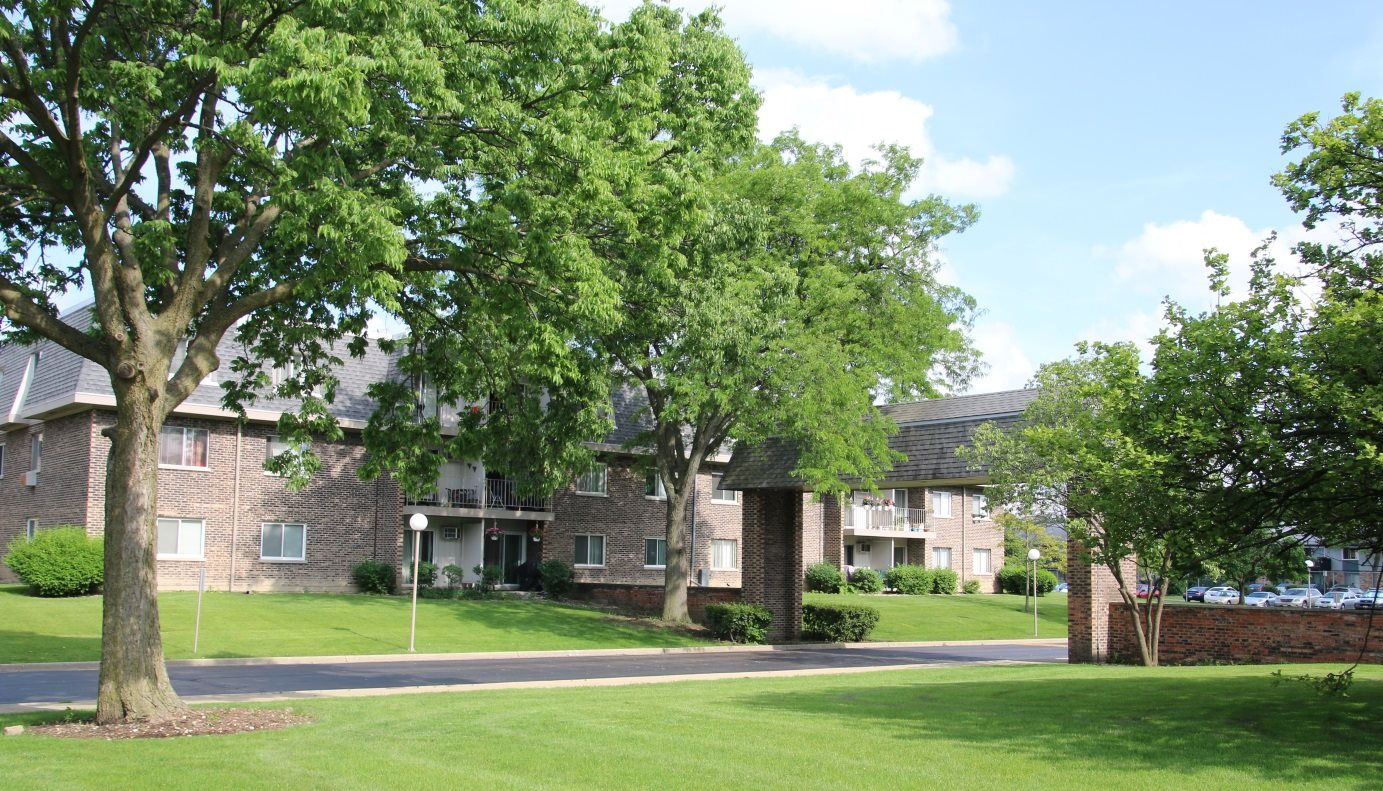 Apartments In Prospect Heights Il