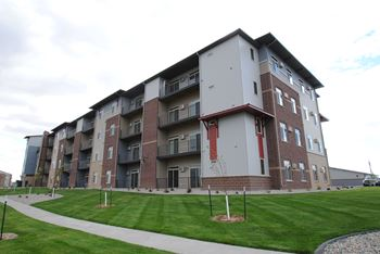 4400 Calico Dr S 1-3 Beds Apartment for Rent Photo Gallery 1