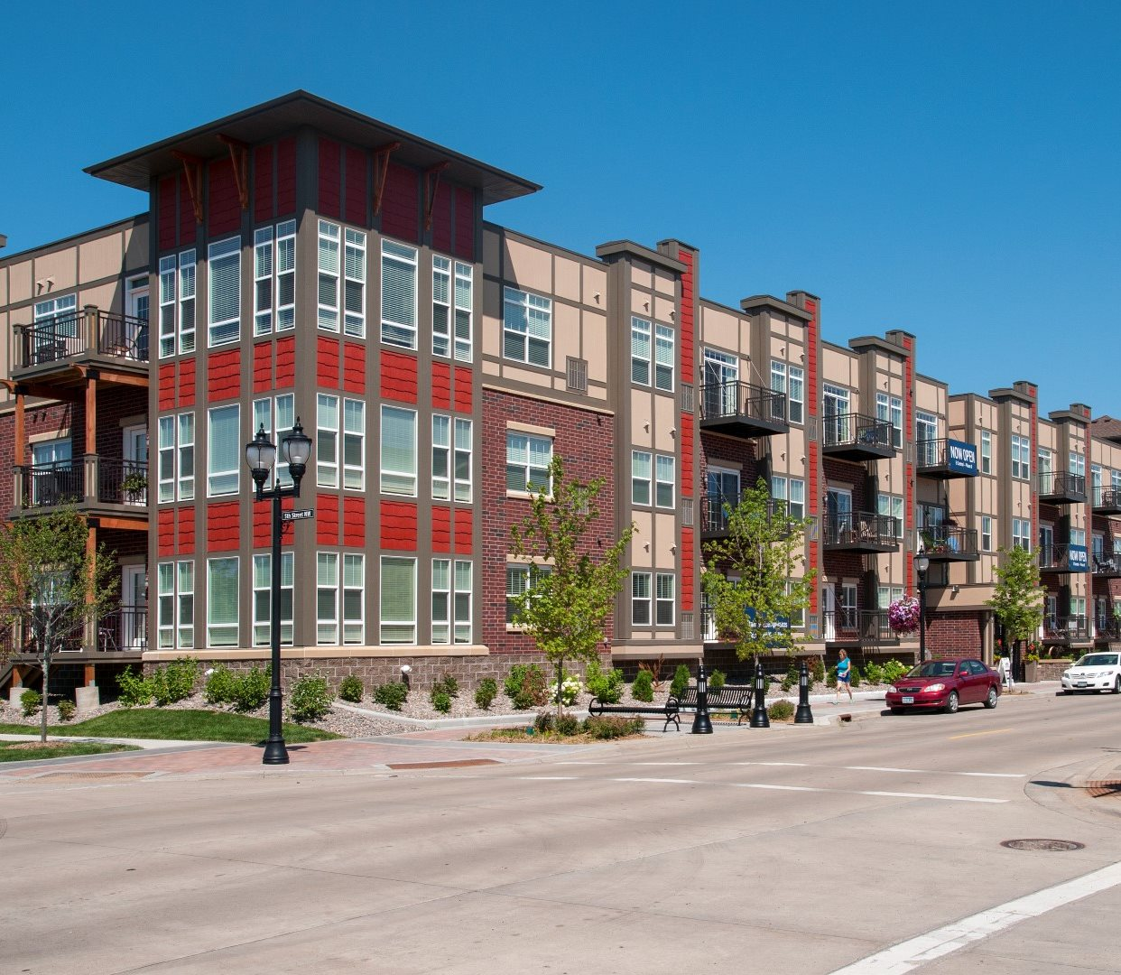 Apartments In Osseo, MN