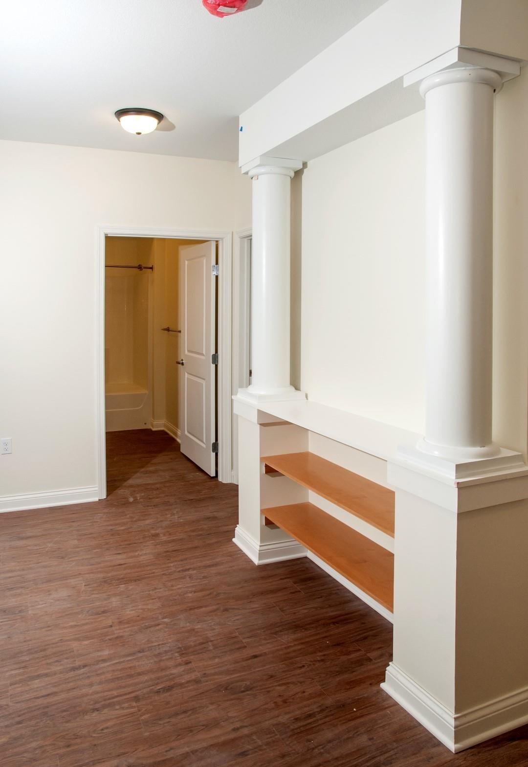 Spacious Layouts at 5 Central Apartments, Minnesota, 55369