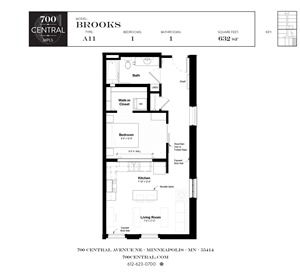 700 Central_Minneapolis, MN_1BR-1BA_Brooks