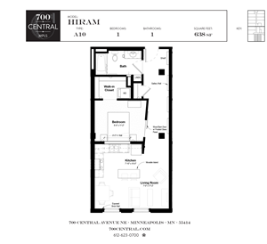 700 Central_Minneapolis, MN_1BR-1BA_Hiram