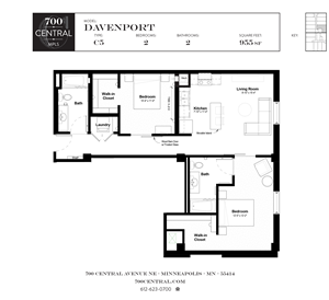 700 Central_Minneapolis, MN_2BR-2BA_Davenport