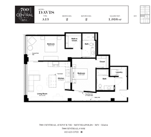 700 Central_Minneapolis, MN_2BR-2BA_Davis