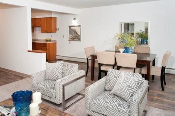 Luxury Apartments Bloomington Mn